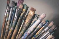 Tekenen en schilderen naar model